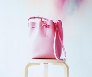pink and mansur gavriel image
