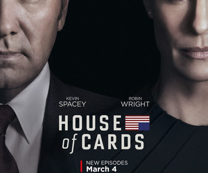 house of cards, kevin spacey, and netflix image