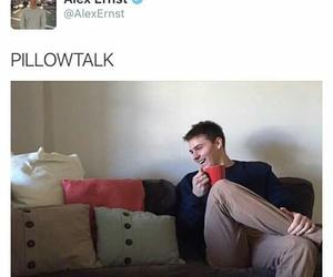 funny, zayn, and pillowtalk image