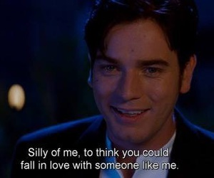 fall in love, moulin rouge, and movie image