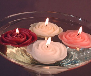theme, aesthetic, and candle image