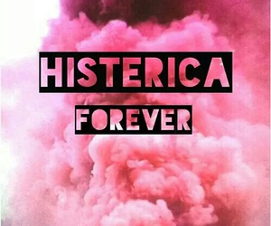 wallpaper, forever, and pink image