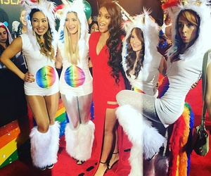 unicorns, youtube, and iisuperwomanii image