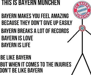 quotes, red heart, and bayern munchen image