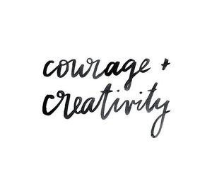 quotes, creativity, and text image