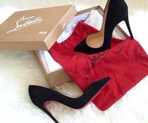 Dream, loboutin, and high heels image