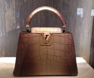 bag, designer, and Dream image