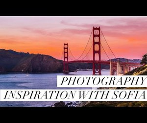 goals, inspiration, and photography image