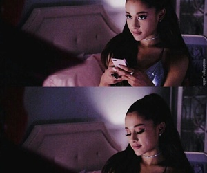 ariana grande, scream queens, and chanel 2 image