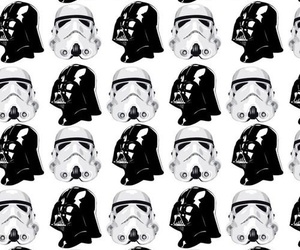 star wars, wallpaper, and darth vader image