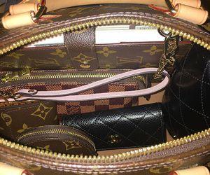 bag, dope, and luxury image