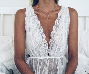 accessories, beauty, and white image