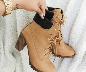 boot, fashion, and girls image