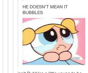 bubbles, funny, and coke image