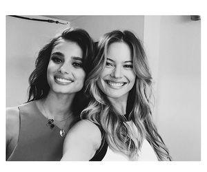 model, taylor hill, and Behati Prinsloo image