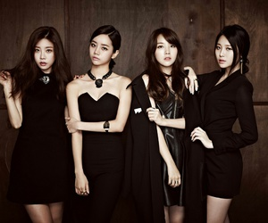 Best, kpop, and girl's day image