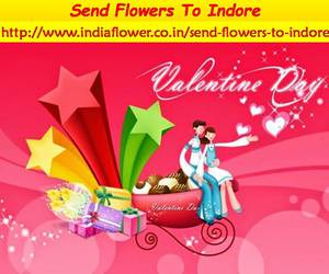 online florist, florist in indore, and send flowers to indore image