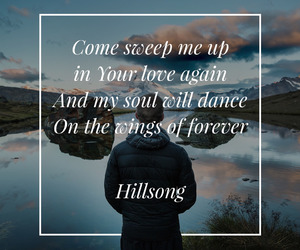 faith and Hillsong image