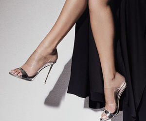 heels and sandals image