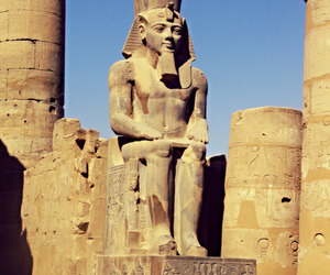 africa, architecture, and egypt image