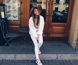 chic, outfit, and cloths image