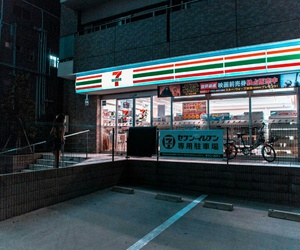 japan, shop, and stylé image