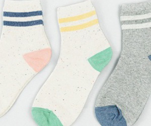 socks and white image
