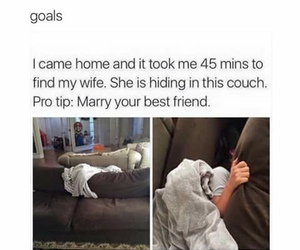 funny, goals, and Relationship image