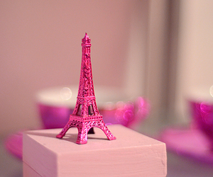 dreamy, vintage, and eiffel tower image