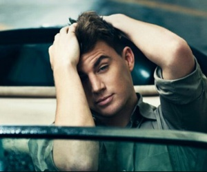 channing tatum, oh yeah, and glory image