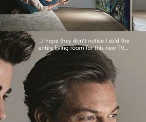 funny, tv, and lol image