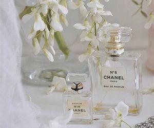 bottles, luxury, and chanel image
