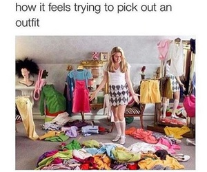 clothes, funny, and lol image
