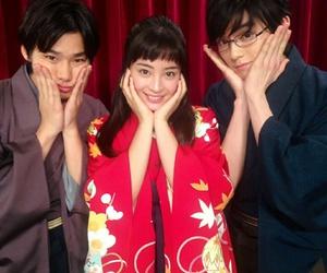 girl, japan, and japanese image