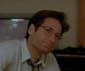 fox mulder, I want to believe, and movies image