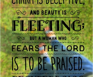 beautiful, beauty, and bible image
