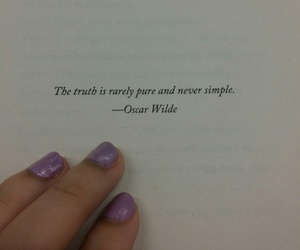 book, meaningful, and quote image