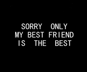 Best, best friends, and friend image
