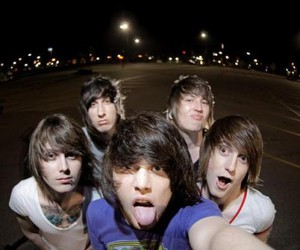 asking alexandria, danny worsnop, and band image