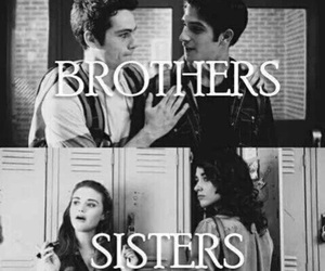 brothers, fandom, and feels image