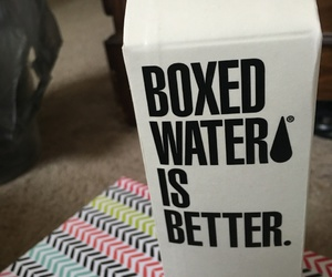 aesthetics and boxed water image
