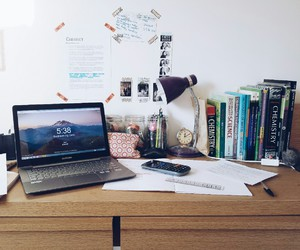 book, college, and calendar image