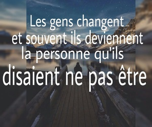 changer, francais, and quote image