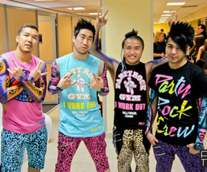 Quest Crew Feng And Hok Image