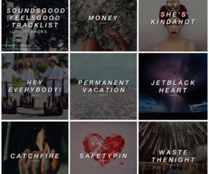 5sos, 5 seconds of summer, and sgfg image