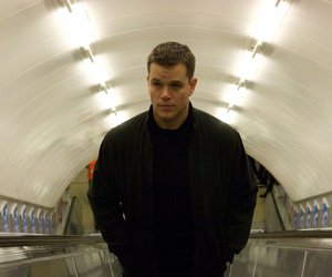 boy, danger, and matt damon image