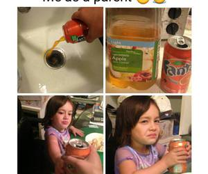 funny, parents, and kids image