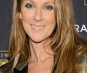 beautiful and celine dion image
