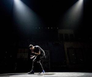 amazing, background, and stage image