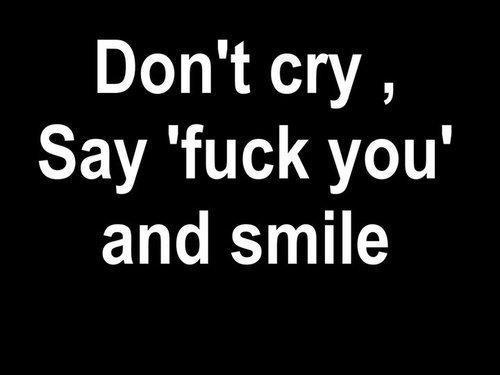Keep Smiling ☮